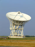 Parabolische Antenne Lizenzfreie Stockbilder
