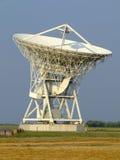 parabolisk antenn Royaltyfri Bild