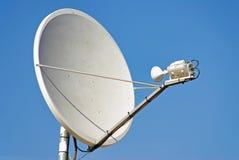 Parabollic Antenna Royalty Free Stock Photography