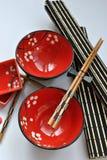 Paraboloïde chinois Photographie stock