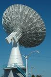 Paraboloïde de micro-onde Photo libre de droits