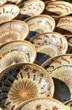Paraboloïdes Images stock