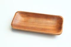 Paraboloïdes en bois Photos stock