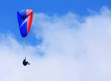 Paracaídas fotos de archivo
