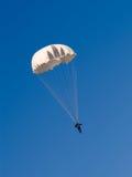 Paracaidista, Imagen de archivo libre de regalías