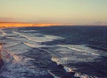 Paracas Arkivfoton