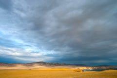Paracas National Reserve, Ica Region, Peru Royalty Free Stock Image