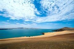 Paracas National Reserve, Peru Stock Photo