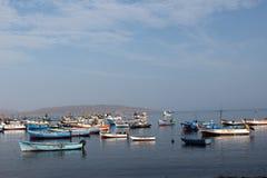 Paracas, Peru Lizenzfreie Stockbilder