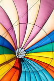 Parachute 2 Royalty Free Stock Photo