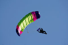 Parachute Royalty Free Stock Photography