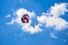 parachute Stock Photography