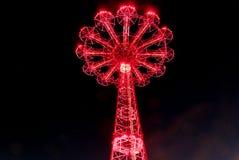 Parachute Jump - Brooklyn, New York Stock Image
