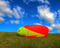 Parachute Royalty Free Stock Image