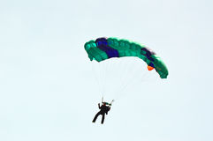 Parachute thailand Stock Photography