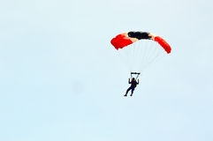 Parachute thailand Stock Photos