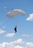 parachuter Стоковое Изображение