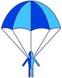 Parachuter Stock Photos