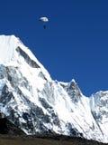 Parachutist Stock Afbeeldingen