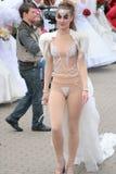 Parada 2010 das noivas Imagem de Stock Royalty Free