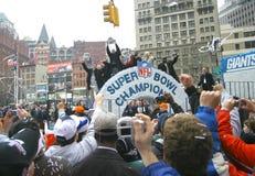 Parada 3 da vitória Foto de Stock Royalty Free