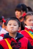 Parada chinesa do ano novo em Milão Imagens de Stock