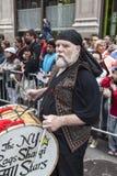 Parada 2013 da dança Fotografia de Stock