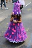 Parada 2017 da Páscoa Fotografia de Stock Royalty Free