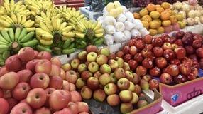 Parada de la fruta Fotos de archivo libres de regalías