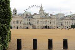 Parada dos protetores de cavalo, Londres Fotografia de Stock Royalty Free