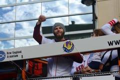 Parada 2013 dos world series de Boston Red Sox Fotos de Stock
