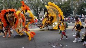 A parada indiana ocidental 8 do dia 2014 Imagens de Stock Royalty Free