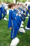 Parada nacional do Memorial Day Fotos de Stock Royalty Free