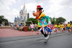 Parada no reino mágico Fotografia de Stock Royalty Free
