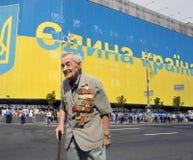 Parada siły zbrojne i gwardia narodowa Zdjęcia Royalty Free