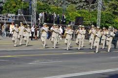Parade 14 Royalty Free Stock Image
