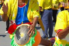 Parade! royalty-vrije stock afbeeldingen