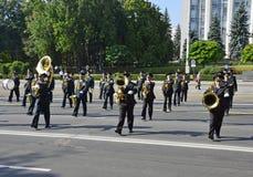 Parade 16 Royalty Free Stock Photo