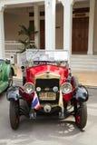 Parade 2011 van de Auto van Hin van Hua de Uitstekende Royalty-vrije Stock Foto