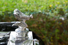 Parade 2011 van de Auto van Hin van Hua de Uitstekende Royalty-vrije Stock Fotografie