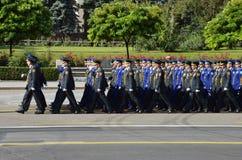 Parade 32 Royalty Free Stock Photo