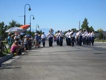 Parade! Royalty-vrije Stock Foto's
