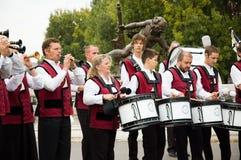 Parade Royalty-vrije Stock Fotografie