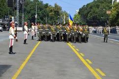 Parade 62 Stock Photo