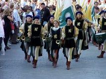 Parade Royalty Free Stock Image