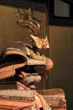 Parade armor of Tokugawa clan Stock Photography
