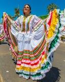 Parade carnival festival of Barranquilla Atlantico Colombia royalty free stock photos