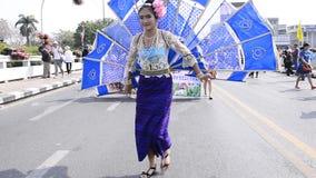 Parade. stock video footage
