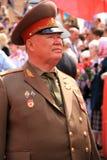 Parade des Sieges Lizenzfreies Stockbild
