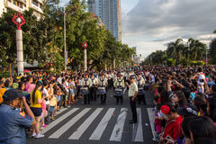 Parade Stock Images